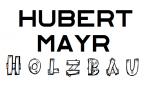 Hubert Mayr Holzbau