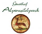 alpenwildpark_logo inkl. Schützenscheibe